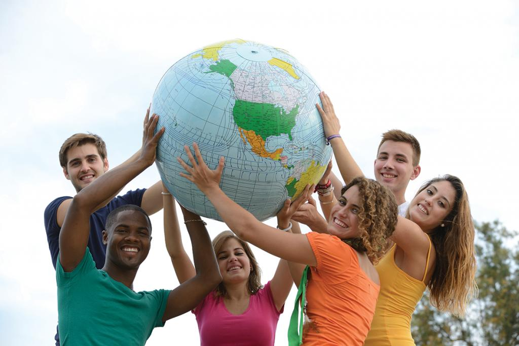 Blíží se stěhování národů. Jsou lidé připraveni?