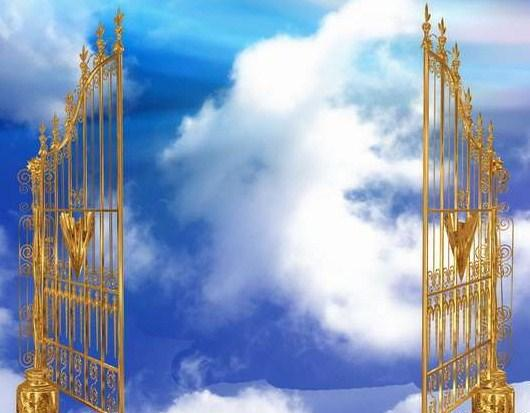 Mnozí se nachází v závěrečné fázi vývoje své duše...