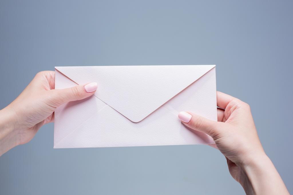 Dopis milému čtenáři