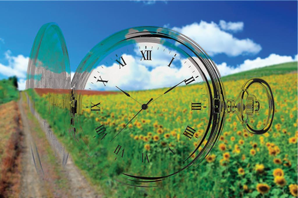 Jak vnímáme čas