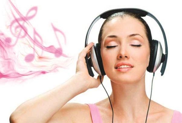Jak hudba působí na lidský organismus