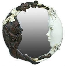 Celý svět je zrcadlo