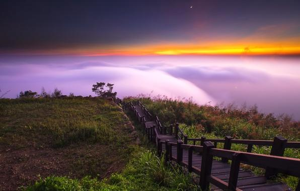 Cesta k vrcholu