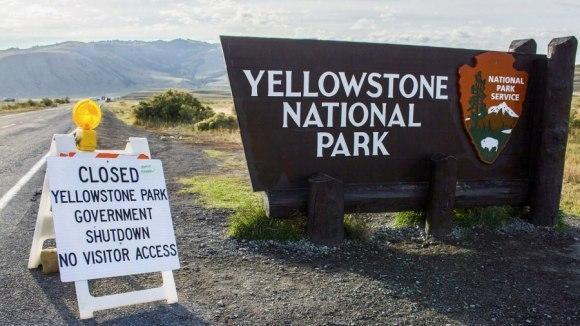 Seismické procesy kolem supervulkánu Yellowstone. Erupce je nevyhnutelná!
