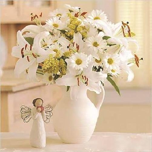 Váza mého života