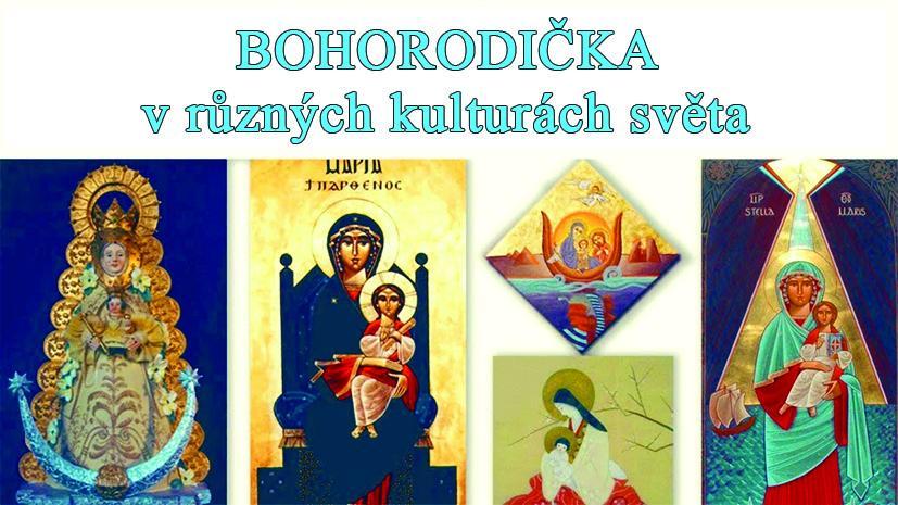 Inkulturace křesťanství ve světě - pokračování