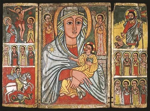 Inkulturace křesťanství ve světě