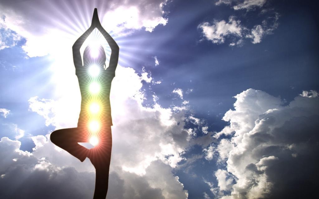 Jóga a pozitivní myšlení