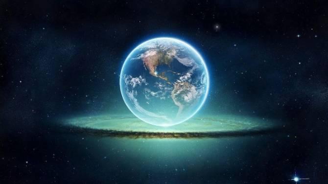 Schopnost regenerace - klíč k rozluštění záhady původu lidského těla. Planeta Faeton.