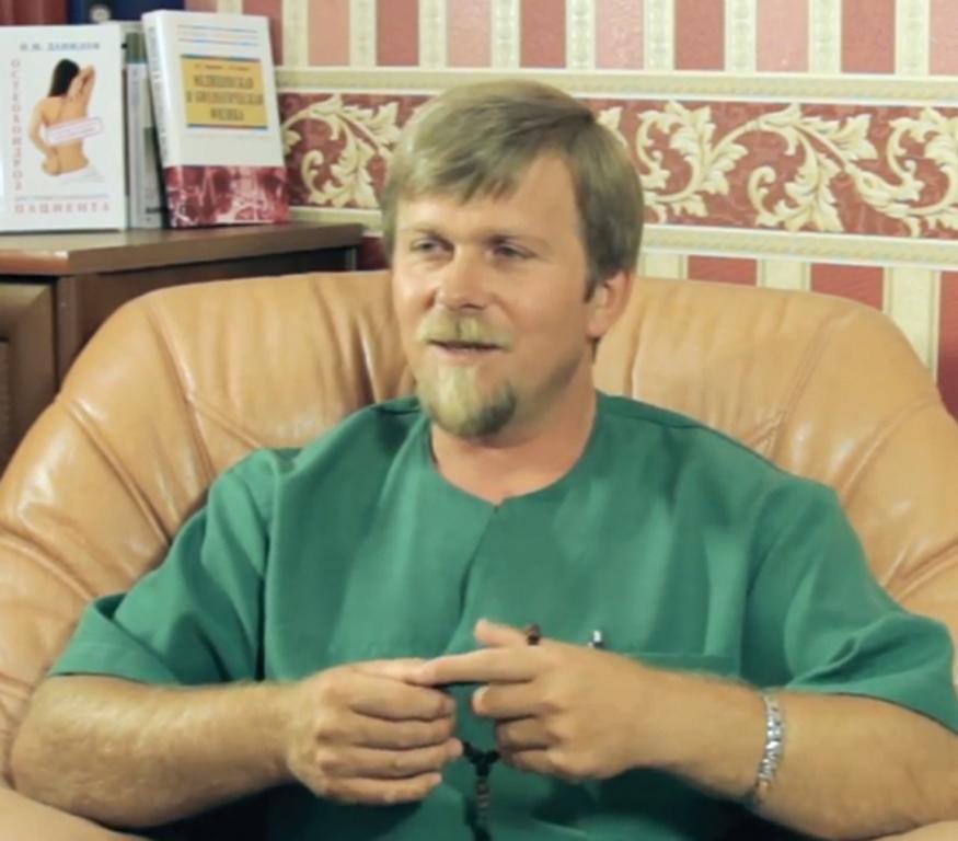 Vertebrorevitologie – obnovení páteře