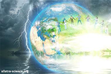 Besedy s názvem - Globální změny klimatu: fakta bez mýtů a účinné způsoby řešení daných problémů