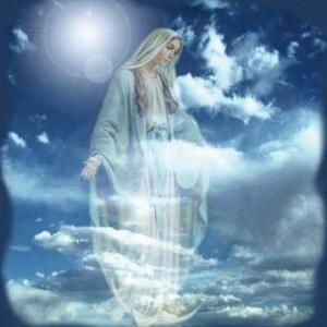 BohoRodička: síla Boží Lásky