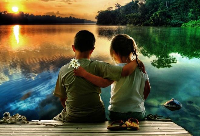 BEZPEČNOST - to je vzájemný respekt člověka k člověku.
