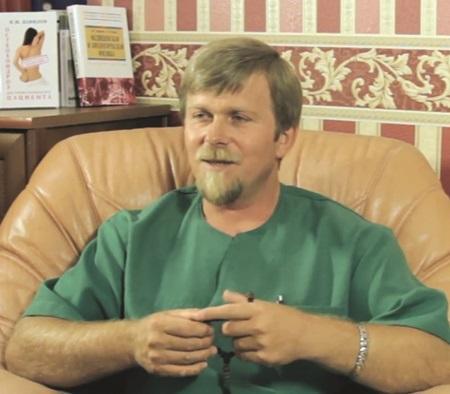 Metody trakce  při léčbě osteochondrózy páteře