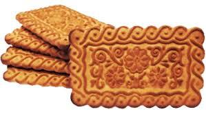 Balíček sušenek