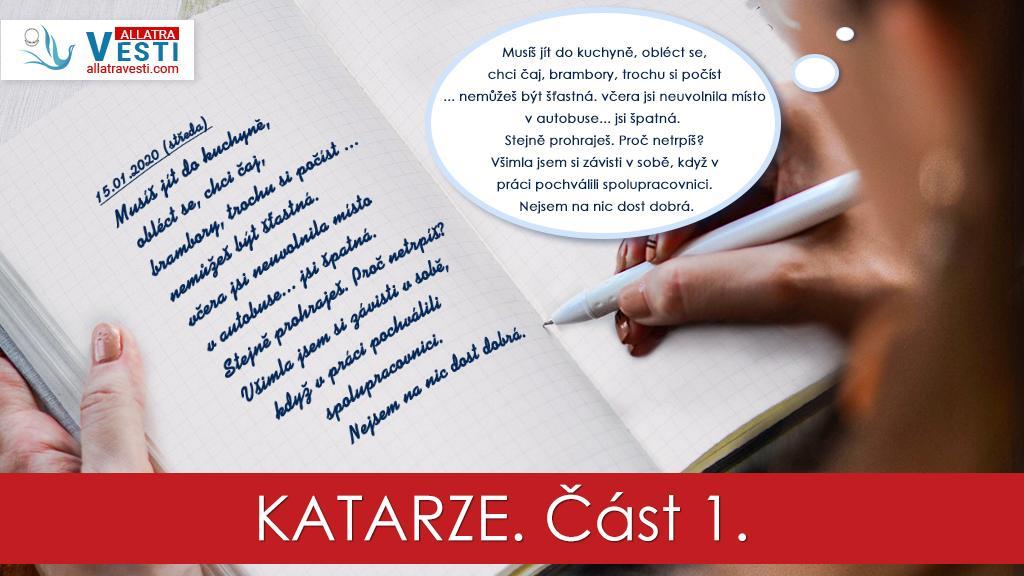 KATARZE. ČÁST 1