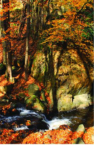 Přejdi Jordán, řeku všech nadějí  aneb odvážnému štěstí přeje…