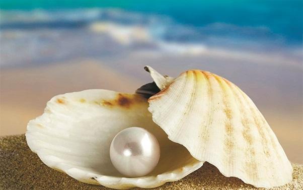 Perla – symbol Čistoty