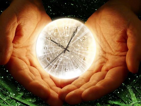 Fenomén času