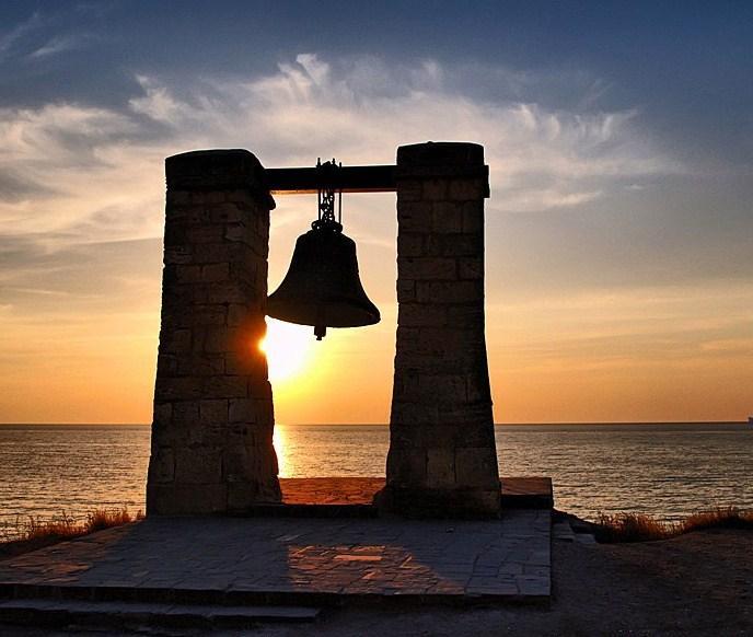Já budu hlídat Zvon