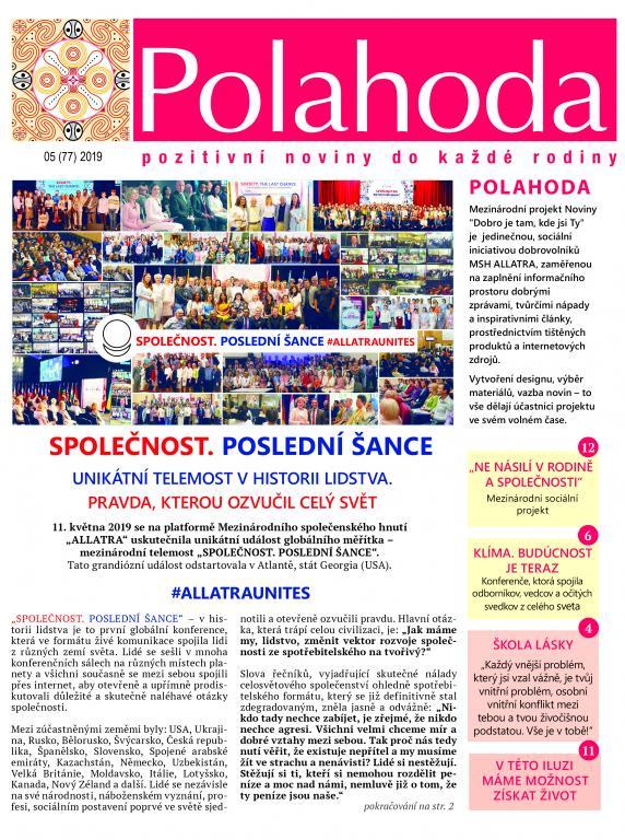 Polahoda 05/2019