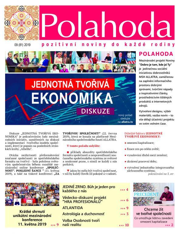 Polahoda 09/2019