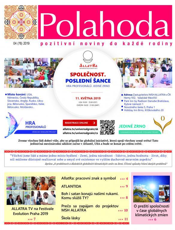 Polahoda 4/2019